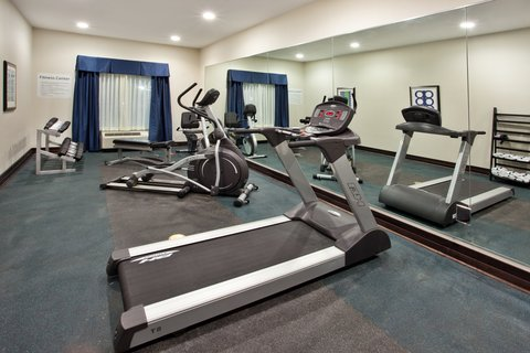 Holiday Inn Express & Suites ATLANTA ARPT WEST - CAMP CREEK - Fitness Center