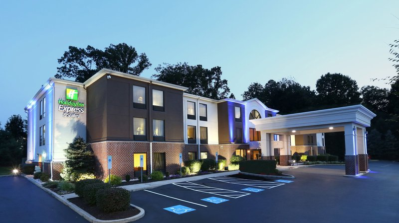 HOLIDAY INN EXP STES W CHESTER