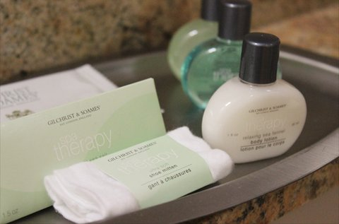 Bel Abri A Napa Valley Bed & Breakfast Hotel - Soaps