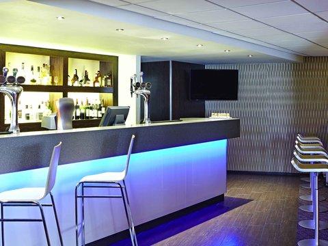 Novotel Coventry M6/J3 - Interior
