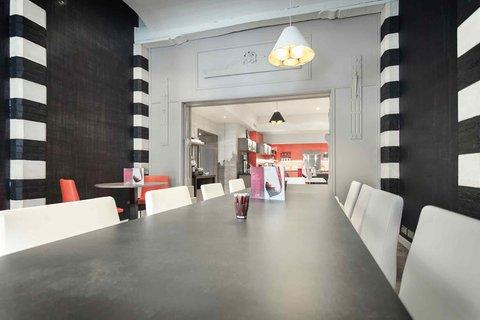 Mercure Centre Opera - Interior