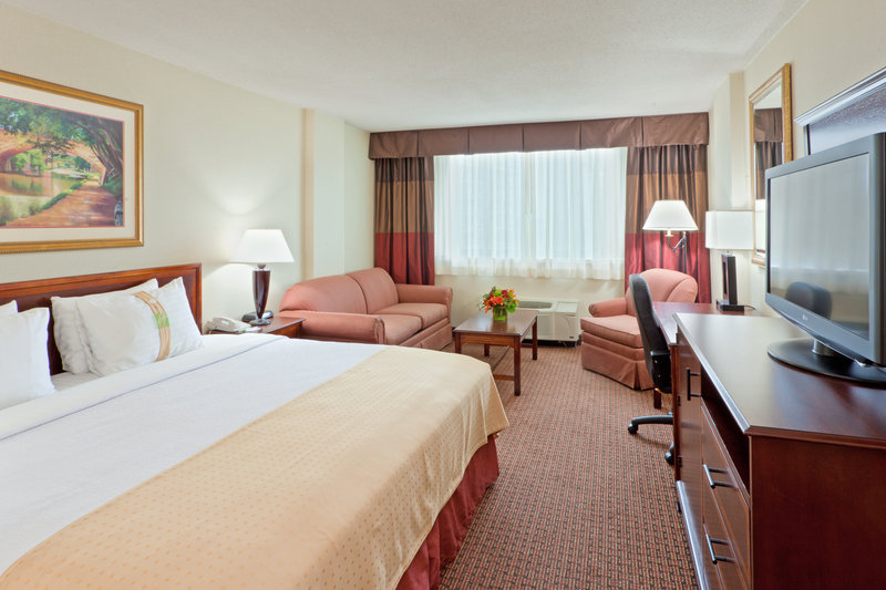 Holiday Inn Washington DC-Central/White House - Washington, DC