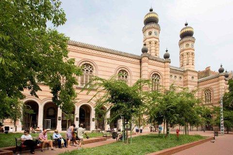 Mercure Budapest Buda Hotel - Recreational Facilities