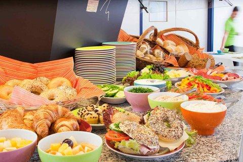 ibis Styles Hotel Aachen City - Recreational Facilities