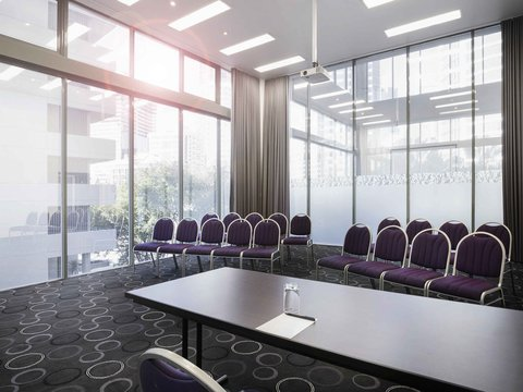 Novotel Brisbane - Meeting Room