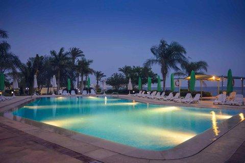 Mercure Ismailia Forsan Island Hotel - Recreational Facilities