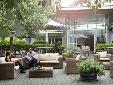 Ibis Auckland Ellerslie Hotel - Restaurant