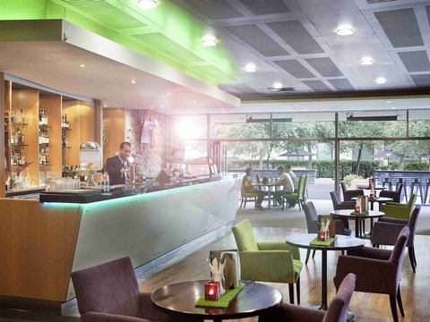 Ibis Auckland Ellerslie Hotel - Interior