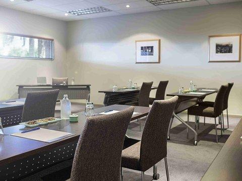 Ibis Auckland Ellerslie Hotel - Meeting Room