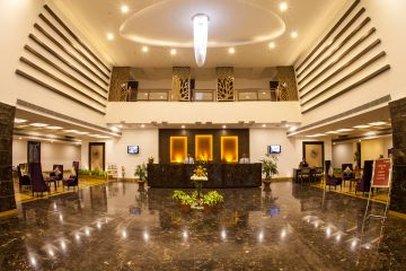 Velvet Clarks Exotica Zirakpur Hotel - Interior