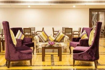 Velvet Clarks Exotica Zirakpur Hotel - Lobby