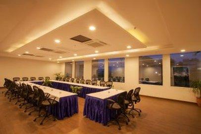 Velvet Clarks Exotica Zirakpur Hotel - Meeting Room