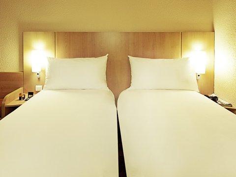 ibis Carlisle - Guest Room