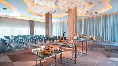 Pullman Bangkok Hotel G - Meeting Room