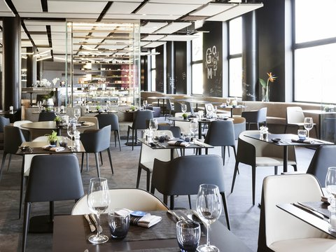 Novotel Bern Expo - Restaurant