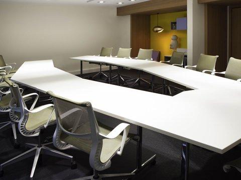 Novotel Bern Expo - Meeting Room
