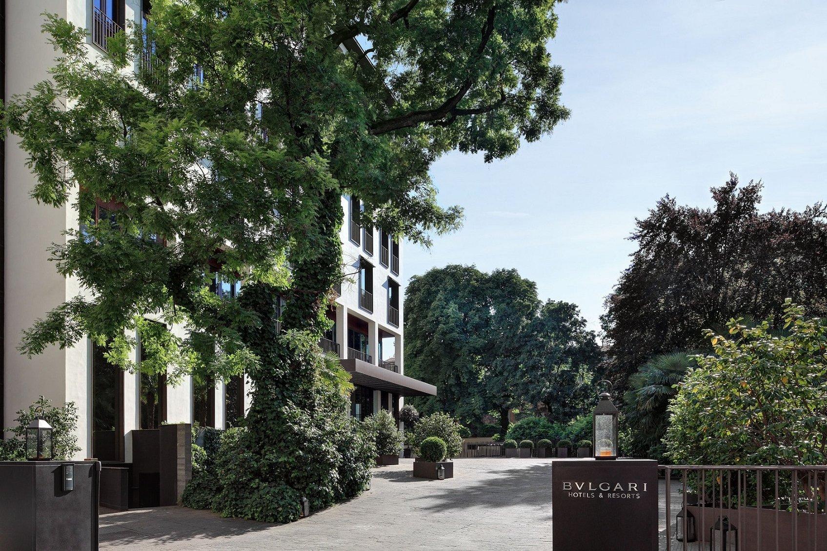 Bvlgari Hotel & Resort Milano
