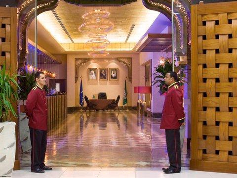 فندق زمزم بولمان مكة - Meeting Room