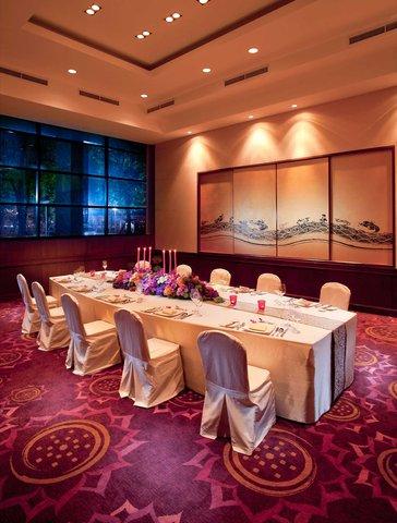 曼谷素萬那普機場諾富特酒店 - Meeting Room