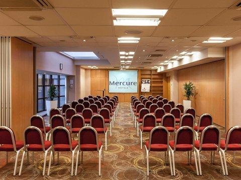メルキュール・ブダペスト・シティ・センター・ホテル - Meeting Room