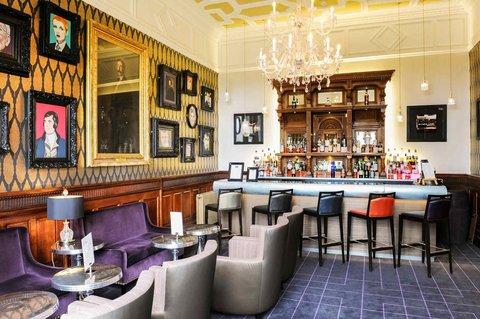 Mercure Aberdeen Ardoe House Hotel and Spa - Interior