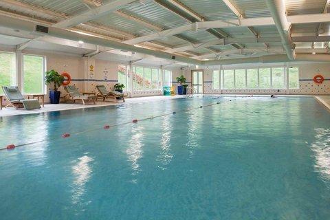 Mercure Aberdeen Ardoe House Hotel and Spa - Recreational Facilities