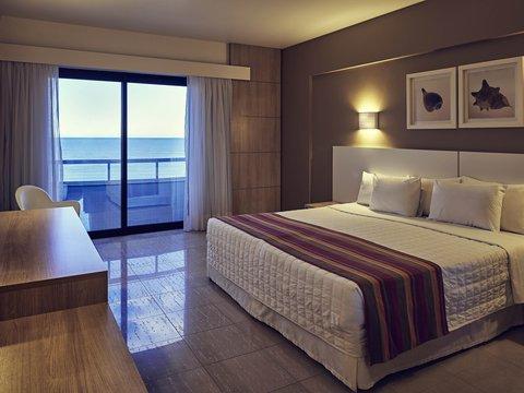 Mercure Camboriu Hotel - Exterior