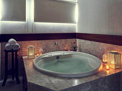 Mercure Camboriu Hotel - Spa