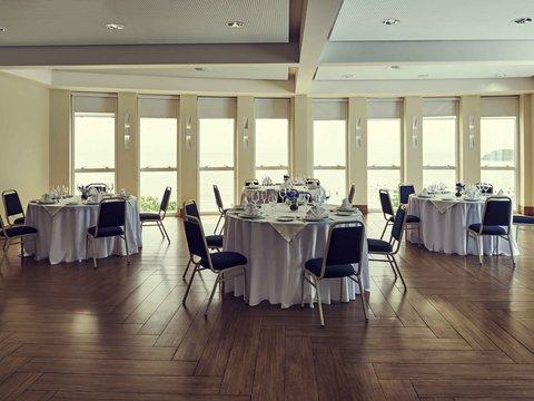 Mercure Camboriu Hotel - Meeting Room