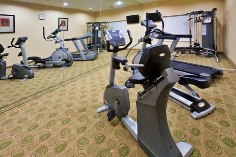 Holiday Inn Express & Suites DALLAS EAST - FAIR PARK - Fitness Center