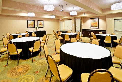 Holiday Inn Express & Suites DALLAS EAST - FAIR PARK - Meeting Room
