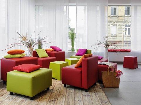 ibis Styles Karlsruhe Ettlingen - Interior
