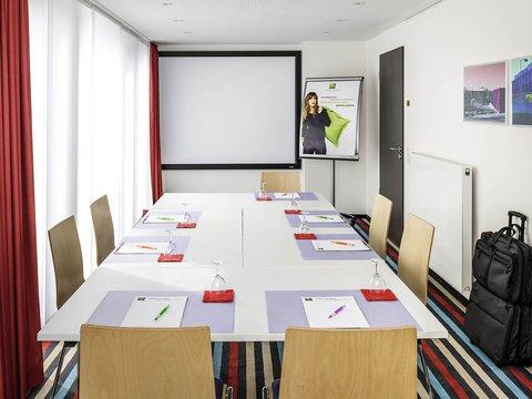 ibis Styles Karlsruhe Ettlingen - Meeting Room