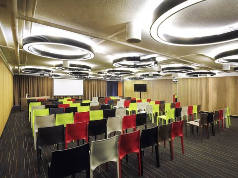 ibis Styles Chiang Mai - Meeting Room