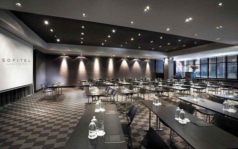 Sofitel Auckland Viaduct Harbour - Meeting Room