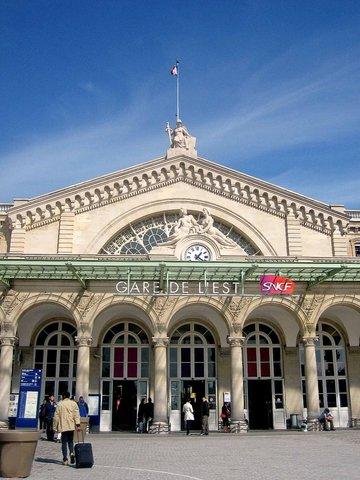 ibis Paris Gare Du Nord - Other