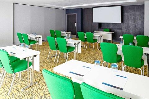 Novotel London Wembley - Meeting Room