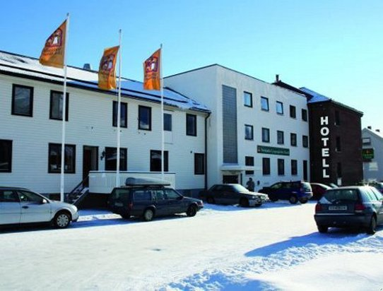 Norlandia Lyngengaarden Hotell