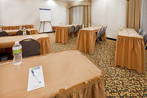 Holiday Inn Express & Suites DALLAS - GRAND PRAIRIE I-20 - Meeting Room