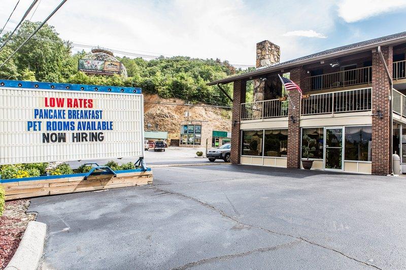 Best Western Motels In Pigeon Forge Tn