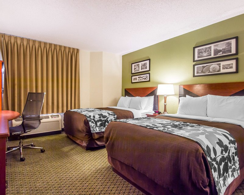 Sleep Inn - Baton Rouge, LA