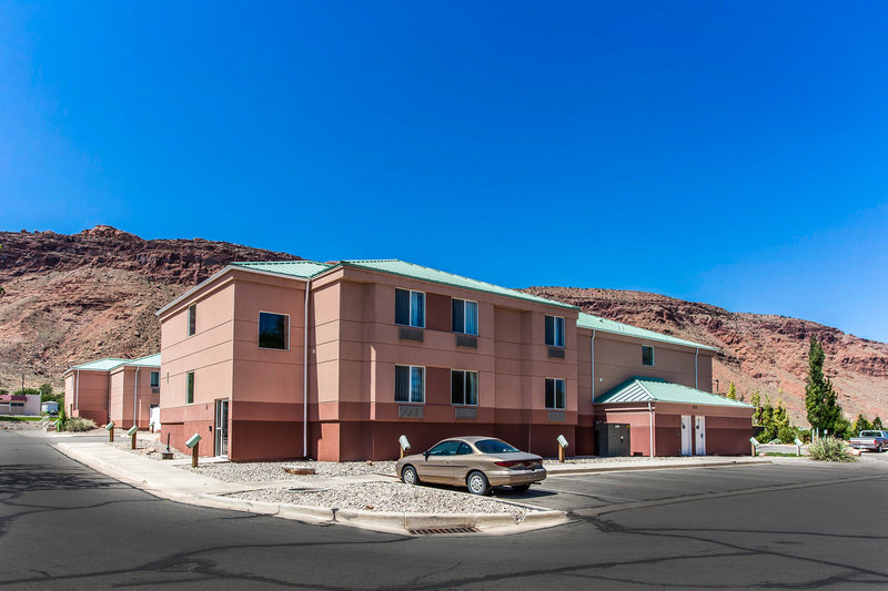 Sleep Inn - Moab, UT