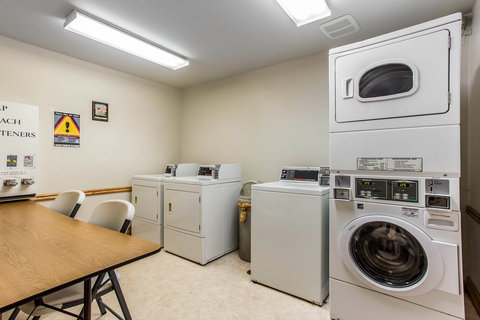 Sleep Inn Moab - Laundry Facilities