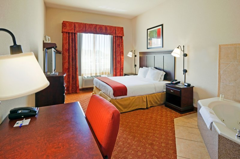 Holiday Inn Express & Suites ATHENS - Athens, TX