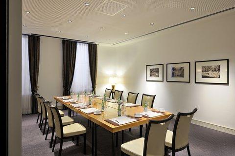 Kastens Hotel Luisenhof - Meeting Room at Kastens Hotel Luisenhof