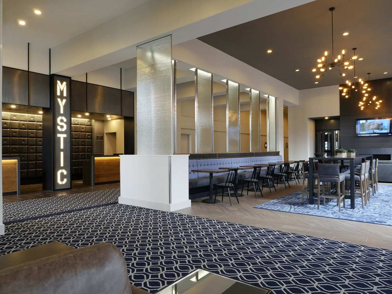 Hilton Mystic - Mystic, CT