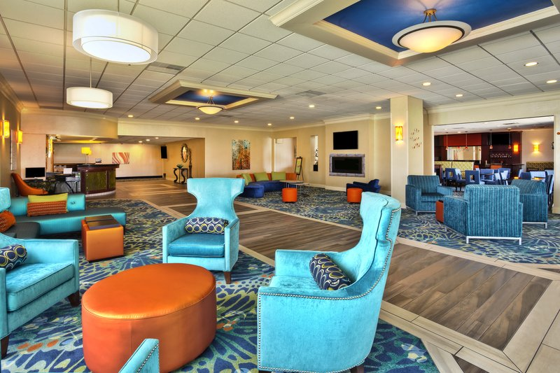 Holiday Inn - Akron, OH