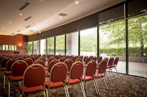 皇冠假日酒店 - Conference Room