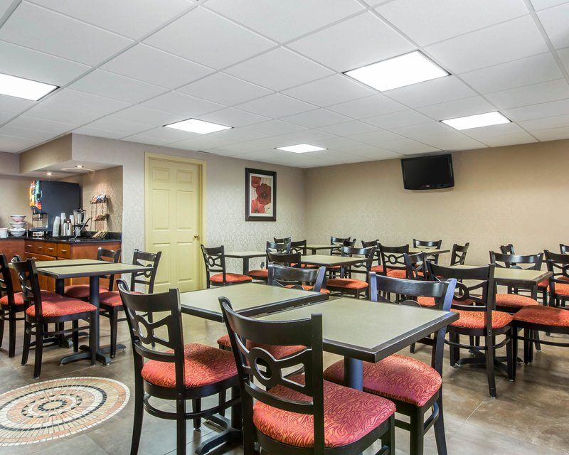 Comfort Inn - Jasper, TN