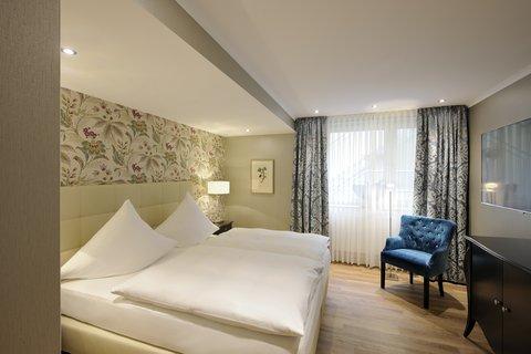 Kastens Hotel Luisenhof - Appartement Suite at Kastens Hotel Luisenhof